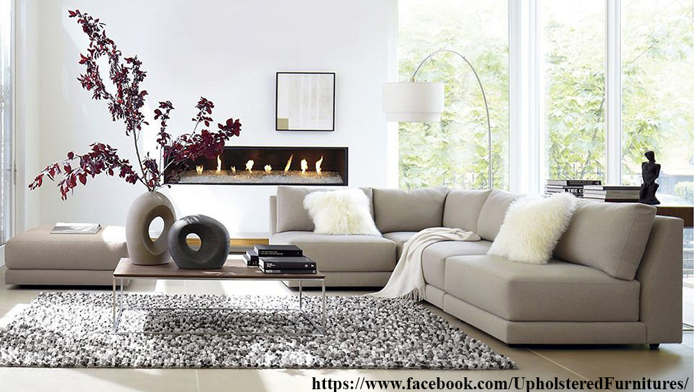 Upholstered Furnitures