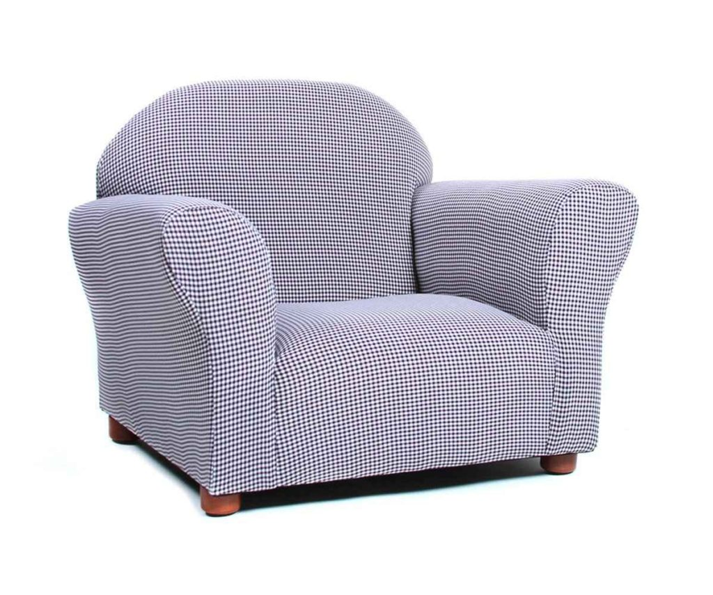 KEET-Roundy-Kids-Chair-Gingham-Reviews